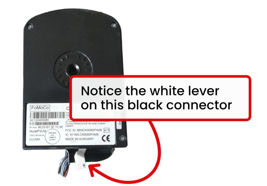 bvc module connector